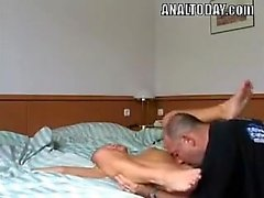 Pierre Woodman Anal Sex Casting 25