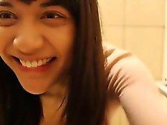 Intressanta Asian Masturbaters In på Publick toalett kamera - Pussycamhd