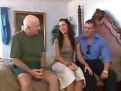Signora Greco è Fino Alla Slut