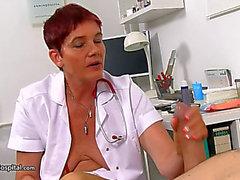 больница эякуляция