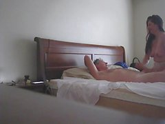 34b Masturbation sportive latino-américaine Mastère
