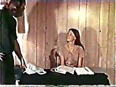винтажный США - Грязная Фильмы 2 - кампуса Виргинские о (Часть 1)
