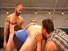 sex in het kantoor
