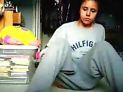 Gestohlen Video meiner Freundin Griffweise