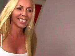 big cocks blondine doggystyle