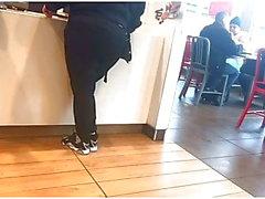 macdonald booty