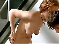 De Kate a Rodger desnuda distintas escenas hot nos muestra a su al descubierto