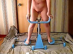 Oefening machines voor vrouw