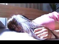culottes douces et anal hardcore asiatique
