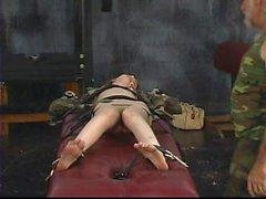 Salem et Danielle Inquisiteur Prison Horrors (Partie 2)