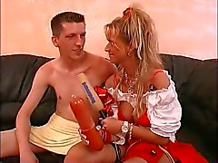 Немецкая подростковый порно пары в лес