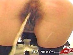 Corrida estrella porno sexy boca de