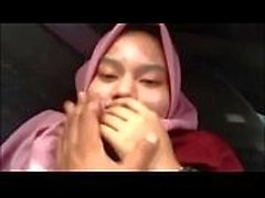 Malay Tudung секс видео