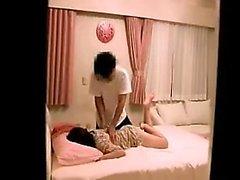 Teen Asian Blonde Fingering To Orgasm