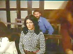 Gangbang im Gerichtssaal ( Kasimir der Kuckuckskleber , 1977)