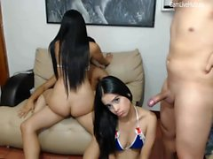 Gangbang en vivo webcam sexo en vivo en CamLiveHub cam girl fu