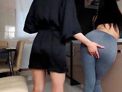 Thai Porn Lesbo Itsetyydytys kanssa Seksilelut