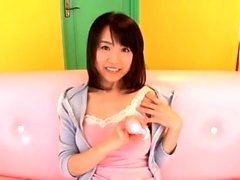 Behaarte japanische asiatische heiße Dreier von MrHitch com