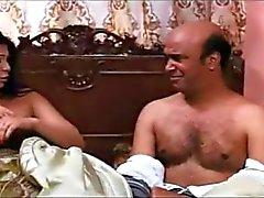 Dans in Egyptisch Arabisch film