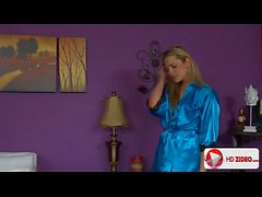 Bailey Blue and Jana Jordan Well If It Is Free HD 1080p