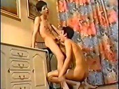 Vintage-Liebeleien (Love-Affaires)