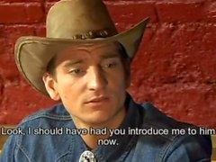 Montá-los cowboy 2