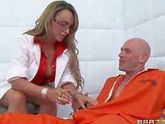 Holly Halston - Jailhouse Fuck