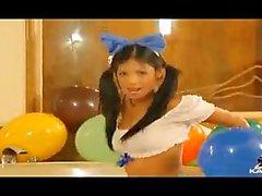 Karla Spice Sexy Doll