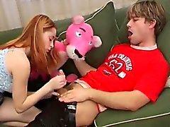 Teen sexy gay los niños muy termales vídeos el sexo vista de Tanya la mete