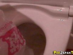 Japon bebek banyo muamelesi