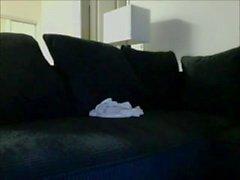 Lc corps fantastique sur Webcam -