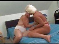 reife Lesbians