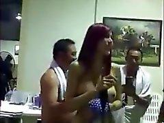 Тайланд спорт Сторона Scandal ( Полная версия )