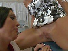 Natural tits girlfriend striptease
