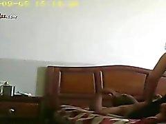 Chica de sexo femenino tunecino
