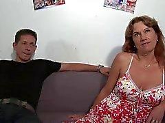 Ranskan Aikuinen Hardcore Casting