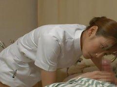 Sex Clinic Serie (JPN) Chika Eiro ist sehr nett in diesem Krankenhaus Video