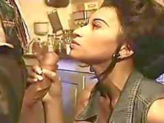 Julia Chanel - Scenes - Autoroute