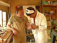 Allo Nurses #8