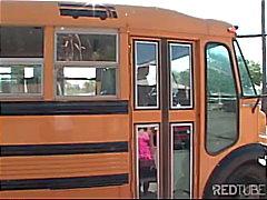 bussinkuljettajia uni