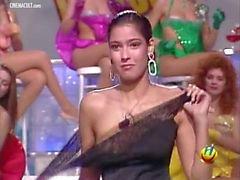 Colpo Grosso Kämpfer Striptease - Loris Ghidini , Manya , Debora Vernetti , Jasmin Capelli et
