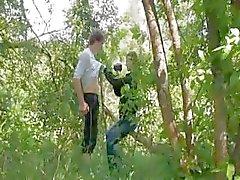 Ormanda Bizim ilk erotik