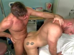 MenOver30 Versatile Horny BIG Dick Daddy Pounds Cute Latino Jock