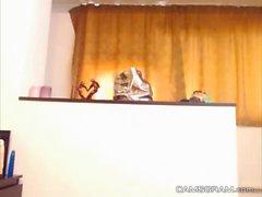 Excited Skinny Teen Live Webcam en vivo del sexo