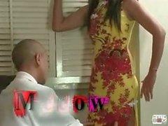 Ado thaïlandais Scène 3 - Miaou