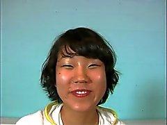 Putas de rua asiáticos