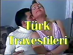 Turkish Tranny Sex