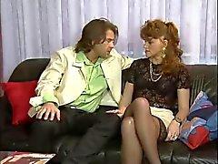 Хейке для Graf и Kerstin Ниман - Anal & Fisting оргии