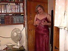 Tess , a velha avó bonita - cena 3