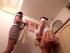 Japanische erotische Teen Massage 13